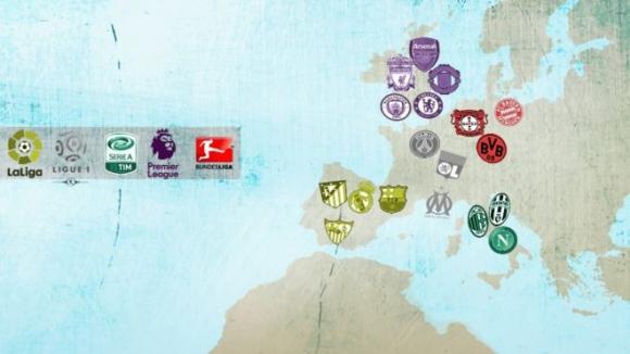 Защо европейската Суперлига вече е в ход