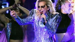 Лейди Гага разтърси Супербоул (видео + галерия)