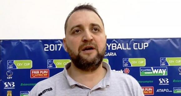 Иван Петков с положителна оценка за 2016 година (видео)