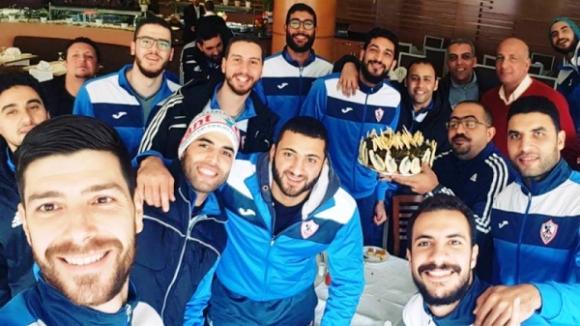 Изненадаха волейболен национал за ЧРД в Египет