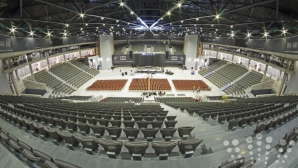 Пресконференция по повод домакинството на Русе за световното Гран При