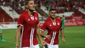 Кипърци отмъкват Преслав Йорданов без пари