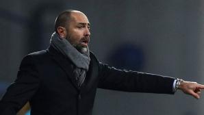 Бивш защитник на Ювентус ще е новият треньор на Галатасарай