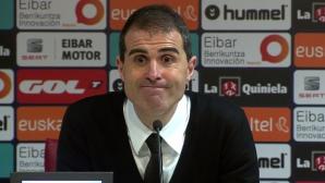Oчаквано: Ла Коруня остана без треньор