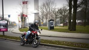Yamaha YS125: Най-добрият лек мотоциклет за пътуване