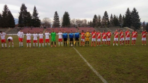 Банско се отпуши срещу ЦСКА-София 2