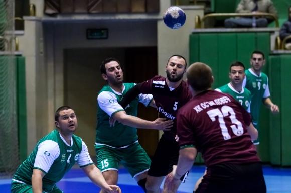 Локомотив (Варна) спечели Купата на България по хандбал
