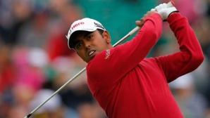 Индия е следващата спирка на Европейския голф тур