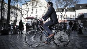Peugeot представя гамата си електрически велосипеди за 2017 година