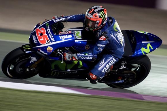 Последният предсезонен MotoGP тест в цифри
