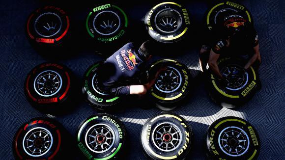 Формула 1 2017: Какво ново?