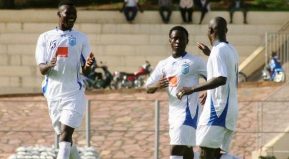 Клубовете от Мали бяха спрени от участие в международните турнири