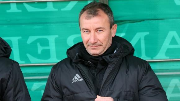 Белчев: В крайна сметка сме ЦСКА и отиваме в Пловдив само за победа
