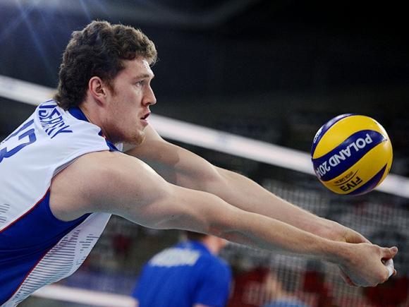 """Мусерский: Да карат волейболистите да играят за """"Сборная"""" пред дулото на..."""