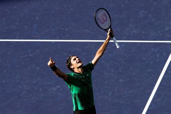 Нов голям триумф на Федерер