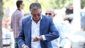 Собственикът на Локо Сф призна, че води преговори с чуждестранен консорциум