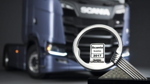Scania те чака в София на 21 март