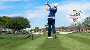 Елитът на голфа се събира в Бей Хил в памет на Краля
