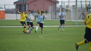 Черно море удари Ботев в Коматево и ще играе финал за Купата