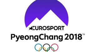 Евроспорт с нова бранд идентичност за Пьончан 2018