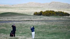 """Отне """"само"""" 273 години, но най-старият голф клуб най-после приема жени"""