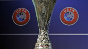 Вижте всички четвъртфиналисти в Лига Европа