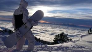 История на сноуборда