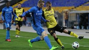 Ще се завърне ли Вутов в Левски?
