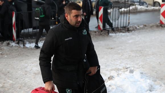 Владо Стоянов потегля за Румъния, утре го оперират