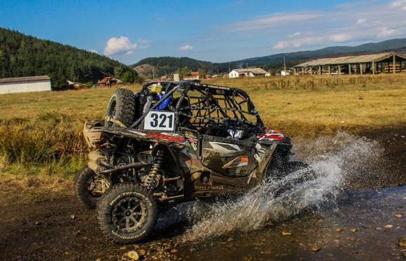 Европейският ни шампион Николай Гочев ще кара в Унгария