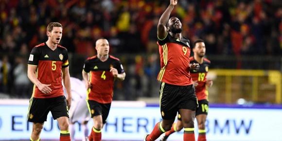 Треньорът на Белгия бесен след 1:1 с Гърция