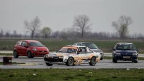 Успехи с Renault Clio във втория кръг от дисциплината Endurance Sprint