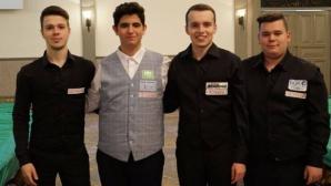 Отличен рейд на българите на Европейското по снукър