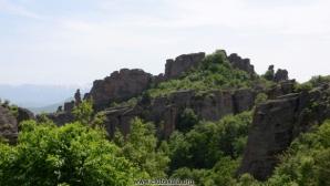 Планинско колоездене в Белоградчик на старта на април