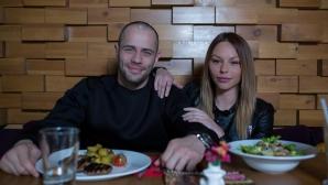 Деян Топалски ще става татко