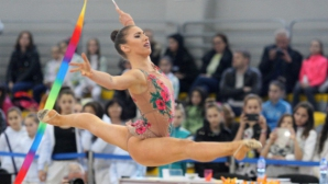 Избраха гимнастичките, които ще представят България на предстоящите международни състезания