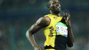 В Ямайка вдигат статуя на Болт