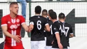 Крушарски дава 200 лева за точката срещу ЦСКА-София