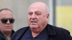 Венци Стефанов: Трудно ще водят Хубчев за носа, силата на Божинката са чалга певиците