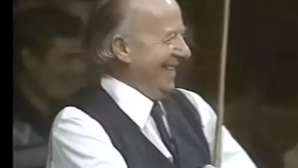 """""""Снукър пантеон"""": Фред Дейвис - Усмихнатия убиец (част 1)"""