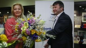 Стефка Костадинова: Олимпийски шампионки много, но само една световна рекордьорка