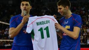 Владо Николов: Имаме проблеми със Спас (видео)