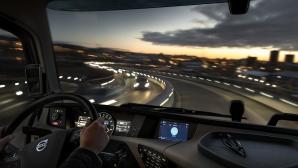 Нова система за информация и забавление от Volvo Trucks (видео)