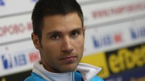 Радо Янков: Отново показах, че съм един от най-добрите в света