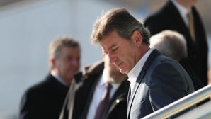 """Емо Костадинов влезе в директорския борд на """"Национална спортна база"""""""