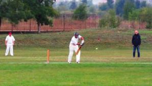 Крикет специалисти влизат в различни ВУЗ-ове из страната