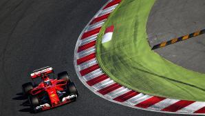 Хакинен: Очакванията за Ферари в Австралия са огромни