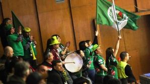 Шампионите от Добруджа стягат агитка за полуфиналите