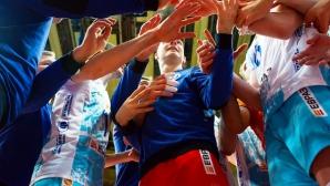 Динамо (Москва) на Плейофи 6 в Шампионската лига (видео)