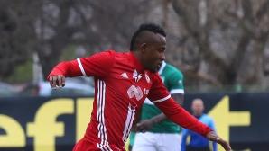 """Белгийци идват за двама от """"червените"""""""